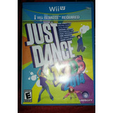 Just Dance Kids 2014 Wii U Envio Gratis