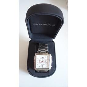 dd08fb32fd6 Relogio Emporio Armani Ar2434 Original - Relógio Emporio Armani ...