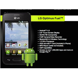 Discusión Directa Lg Optimus Fuel Android Kitkat 4.4 Smartp