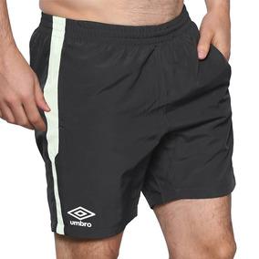 Bermuda Umbro Short Pantalón Corto Deportivo Para Hombre
