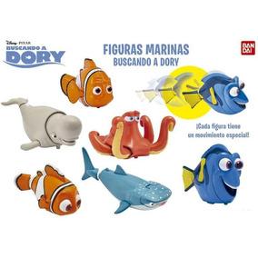 Buscando A Dory Figura Con Movimiento Int 36400 Original