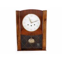 Relógio Antigo Carrilhão Silco - P/ Retirar Em Curitiba