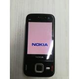 Nokia N85 En Muy Buen Estado Para Telcel