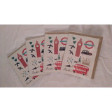 Mini Tarjetas Londres