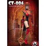 Fashion Toys World Of Warcraft Sally Whitemane 30cm.