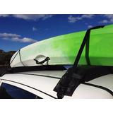 Barras Porta Equipaje Auto Kayak Tabla Surf Universal Soft