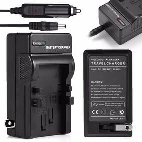 Cargador P/bateria Np-fh50 P/video Camara Sony Dcr-dvd108