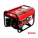 Grupo Electrogeno Generador Dowel 2.500 6.5hp 2.5kw Nuevo!!