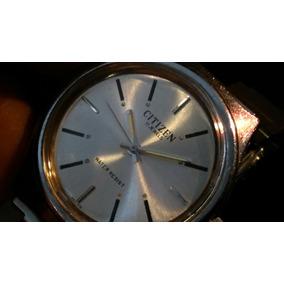 Reloj Citizen 17 Joyas De Cuerda De Los Años 50