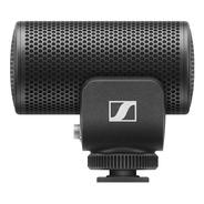 Sennheiser Mke200 Micrófono Para Cámara Direccional Celular
