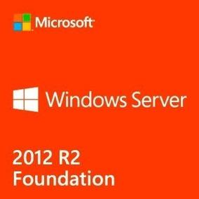Windows Server 2012 R2 Foundation + Nf-e