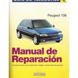 Manual De Taller Del Peugeot 106