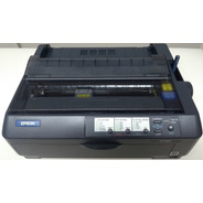 Impressora Epson Matricial Fx 890 Edge - Usb - 110v. - Black