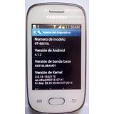 Samsung Galaxy Pocket S5310l