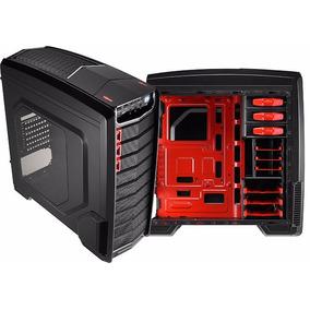 Gabinete Aerocool Gt-a Black Edition S/fuente