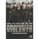 Dvd Filme - Amanhecer Violento (dublado/legendado/lacrado)