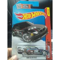 Hot Wheels De Coleccion 2015 Serte Bmw E36 M3 Race