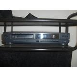 Reproductor De Discos Compactos, Marca Fisher, Modelo Ad-738