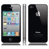 Iphone 4 16g Preto