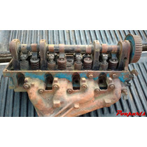 Cabeçote Motor Ohc 2.3 4 Cilindros Maverick Rural Jeep Ford