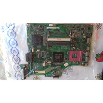 Placa Mãe Semp Toshiba Sti Is 1412 P/n:37gr40000-20