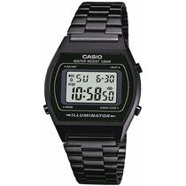 Relógio Casio Vintage Unisex B640wb-1adf - ( Nota Fiscal )