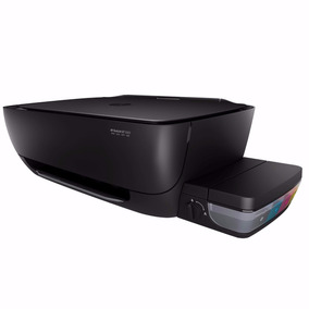 Impresora Hp Gt 5820 Sistema Continuo Original Wifi No L375