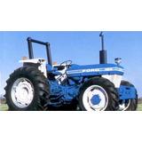 Catálogo De Peças Para Trator Ford New Holland 4610