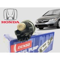 Refil Bomba Reservatório Partida Frio Honda Civic Fit City