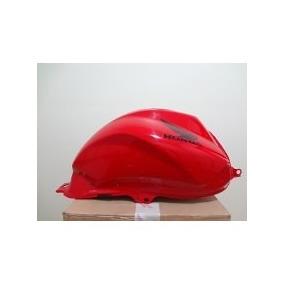 Tanque Moto Honda Cb300 Vermelho Todas Cores + Frete Gratis