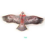 Papalote De Aguila Grande 154x68cm, Cometa O Volantin