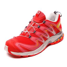 Zapatillas Salomon Xa Pro 3d Mujer