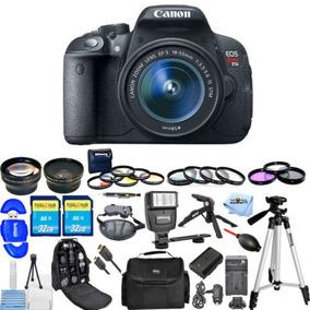 Canon Eos T5i +18-55mm Is Stm 3 Lens Kit ( Consultar Stock)
