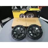 Parlante Kicker Csc65 6 1/2 Pulgadas 300 Watts