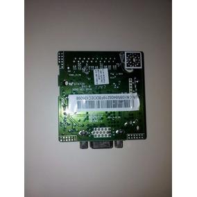 Tarjeta De Vídeo Monitor Samsung Syncmaster Sa10 Lcd