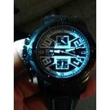 Reloj Yess Original De Cabellero 3 Piñones