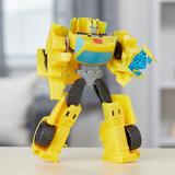 Transformers Cyberverse -figura Bumblebee Clase Guerrero