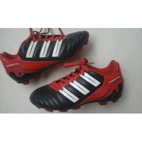 Zapatos De Fútbol Campo adidas Predator Para Niños 7fe1b5eca9015