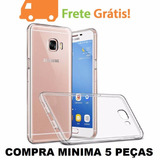 Capa Capinha Samsung Galaxy Gran Duos Prime E5 E7 Core Ace