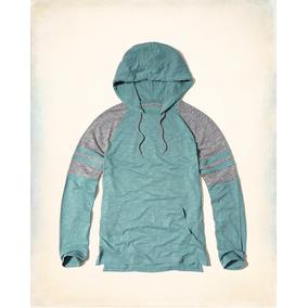 Blusa Frio Hollister Masculina Camiseta Tommy Originais