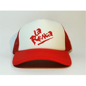 Gorras Rocker La Renga Consultar Bandas