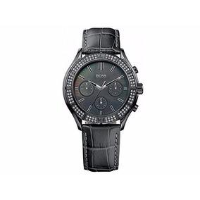 7b85c6ce7823 Reloj Hugo Boss Dama Originales - Reloj de Pulsera en Mercado Libre ...