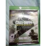 Call Of Duty Infinite Warfare Legacy Edition. Barato