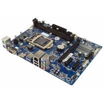 Placa Mãe Chipset H81 Core I3 I5 I7 Socket 1150 (4ª Geração)
