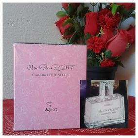 Promoção Colonia Des Claudia Leitte Secret Da Jequiti