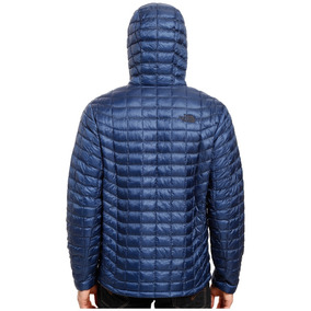 Campera The North Face Thermoball Capucha Original Hologram
