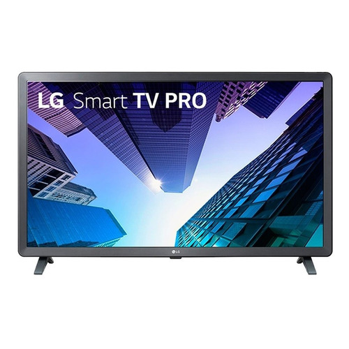 "Smart TV LG HD 32"" 32LK611C"