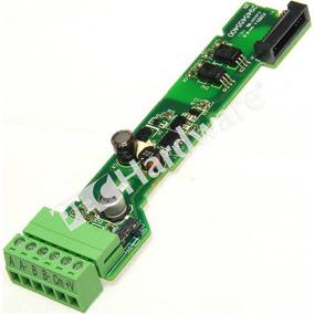 Allen Bradley Incremental Encoder Card For Powerflex 525