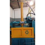 Prensas Reciclagem - 15 Toneladas ( Direto Da Fábrica)