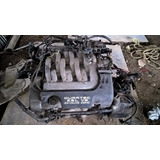 Motor Ford Duratec 2.5 V6 24valvulas Con Caja Cd4e Escape
